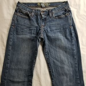 Abercrombie & Fitch Size 2 Long